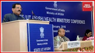 Pregnant Women Should Avoid Eating Meat, Not Have Sex, Says Ayush Ministry