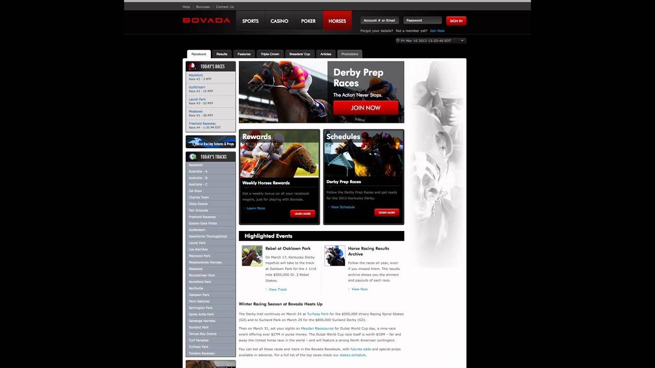 Legale Online Casino