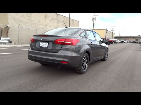 2018 Ford Focus Salt Lake City, Murray, South Jordan, West Valley City, West Jordan, UT 50838