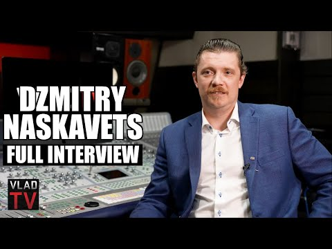 Dzmitry Naskavets on Being a Cyber Criminal, Extradited to U