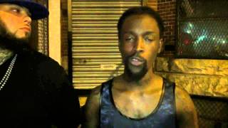 "Baltimore Crips & Bloods Kill the ""N-Word"" and Vow to Police their Community"