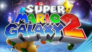 LIVE DO GUIOSS - SUPER MARIO GALAXY 2