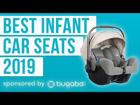 Best infant car seat canada 2020
