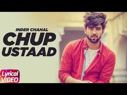 Chup Ustaad   Inder Chahal Ft Sucha Yaar   Ranjha yaar   Speed Records
