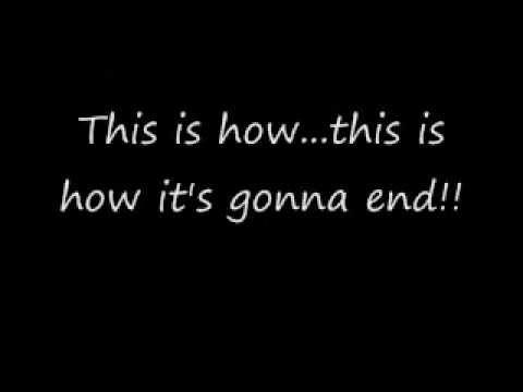 Breaking Benjamin - You fight me lyrics