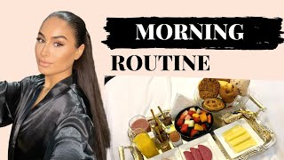 OCHTEND ROUTINE // STAY CATION EDITIE - SISI BOLATINI