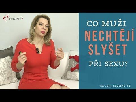 Co muži nechtějí nikdy slyšet při sexu? | SExCAFÉ