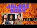 Jalebi Baby Reaction Video || Tesher || 4AM Reactions