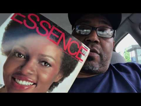 Show & Tell - Essence Magazine From 1972