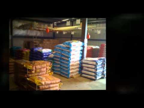 Genoa Feed & Hardware Store