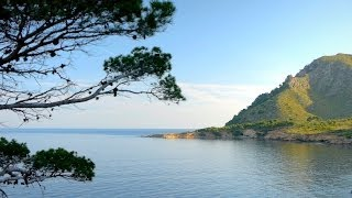 Light & Beautiful Instrumental Music - Good Morning Mallorca - relaxdaily N°082