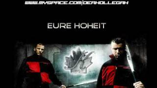 Kollegah - Eure Hoheit [HD]