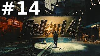 Fallout 4 Прохождение 14 - Форт-Хаген