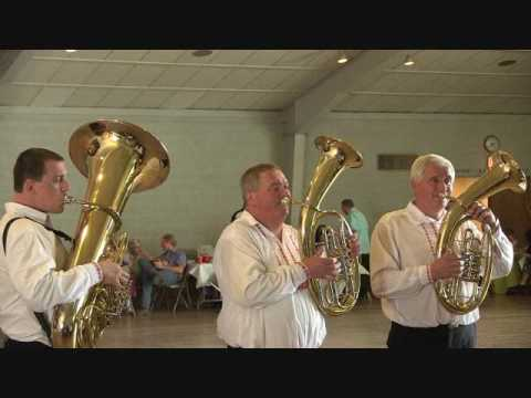 Opening To A Czech Waltz By Stribrnanka
