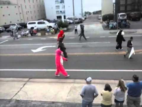 Myrtle Beach Shriners Parade