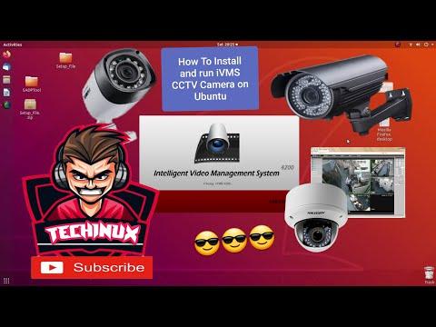 100% Working CCTV Ubuntu || Installing SDAPTool And IVMS On Ubuntu /Linux/Redhat || 100% Working ||