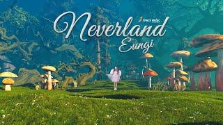 하이큐티(HICUTIE) 은기(EUNGI) - 네버랜드(Neverland) MV Official