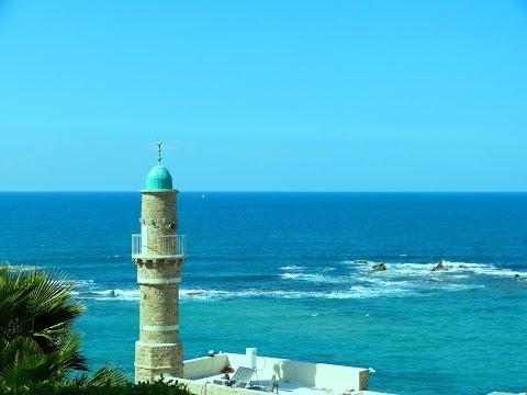 Izrael - Tel Aviv, Jerozolima, m. Martwe (luty 2014)