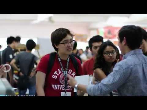 YouthHack Startup Challenge Highlights