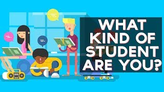 What Kind Of Student Are You? | Fun Tests