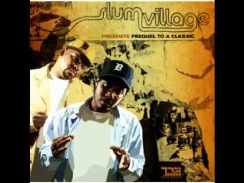 slum village - itz your world ft kurupt