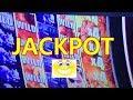 💰🎰*Jackpot*  Hand Pay *WALKING DEAD*  Max Bet Fun Video 💰🎰