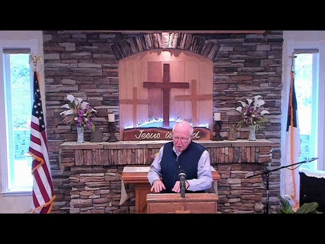Sunday Service - Jan 19, 2020 - Titus: Key Principles for Godly Living