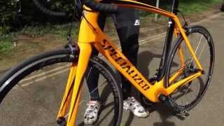 Specialized 2016 Venge Expert Review