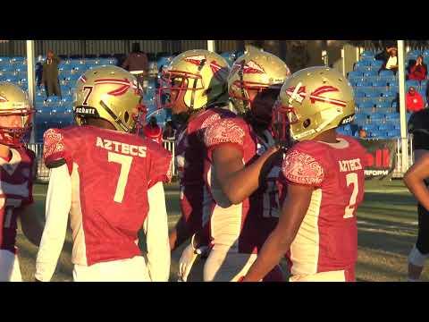 North Philly Aztecs vs. Milton Steelers - D1 Varsity Championship Highlights