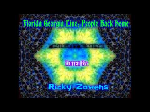 Florida Georgia Line - People Back Home: NightCore