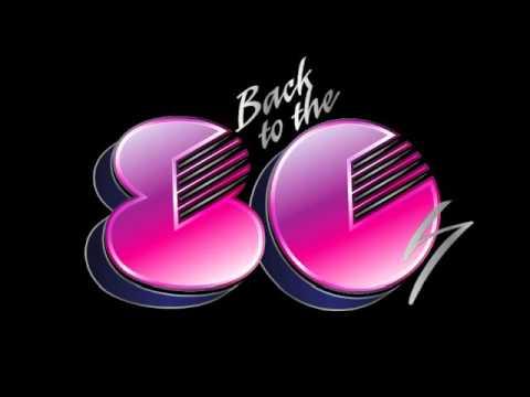 R.D.C. - Back To The 80's Vol.2 (Megamix 2016)