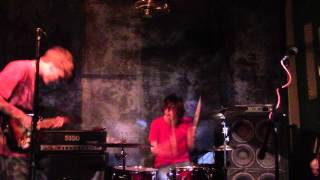 Out of Towner:::Vundabar@ The Globe