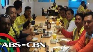 OFWs sa mga bansang may Ebola, kumusta na?