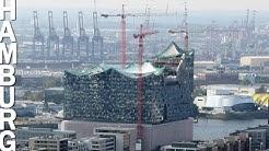 Elbphilharmonie Hamburg: Neuer Glanz auf der Johns`schen Ecke in der Hafencity