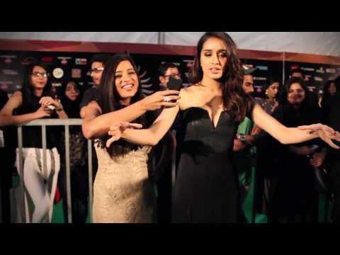 IIFA Awards 2015 - Shraddha Kapoor