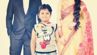 Paakhi and Anshuman video!