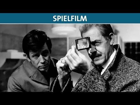 Mord Am Montag - Spielfilm (ganzer Film Auf Deutsch) - DEFA