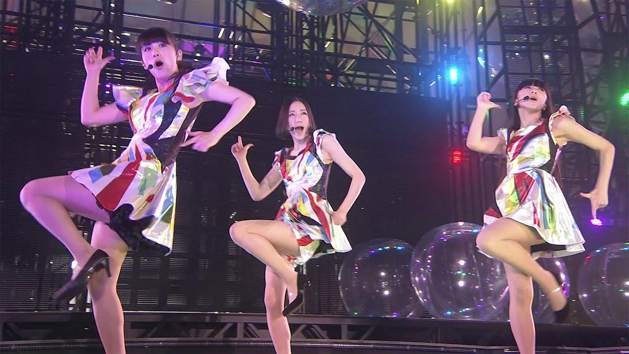 Download Perfume - Magic of Love (1080p Live, Subtitled, 2013)
