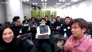 司会:金谷武明 & 小川安奈 ウェブマスター オフィスアワーは、ウェブマ...