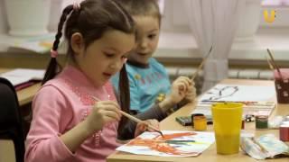 видео арт-терапия для детей