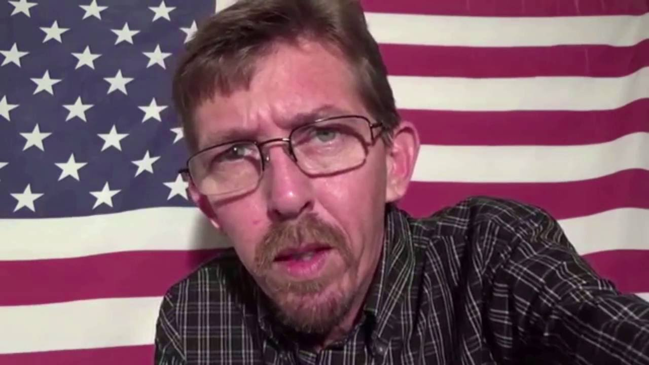 VonHelton the patriot and clown - YouTube