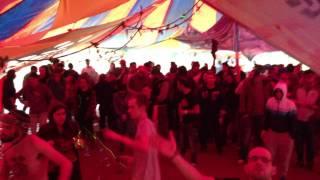 DJ Dazzle Beat @ Playing MECCANO - TEMPORARY MASK (ORIGINAL MIX)