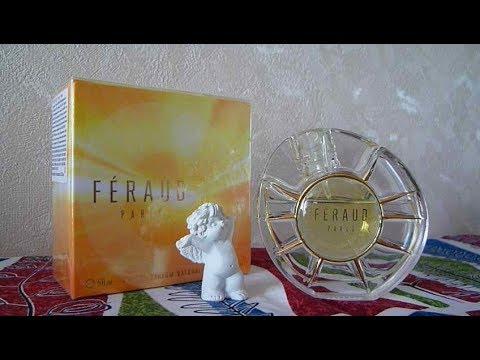 Аромат Feraud Femme от Feraud