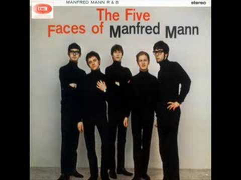 manfred mann without you