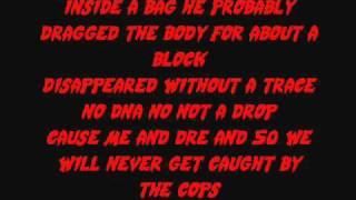 Download Eminem & 50 Cent - Psycho Lyrics MP3 song and Music Video
