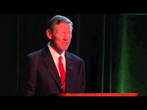 2011 - Chief Executive of the Year Speech - Alan Mulally, Ford Motor Company