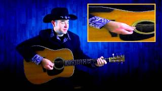 FLATPICKING GUITAR - Blackberry Blossom - Free lesson by Paco Pascual -