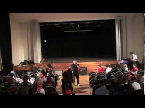 Y11 Leavers Assembly - Lyndon School May 2013 - Part 1