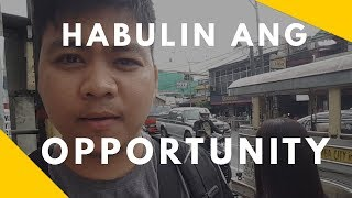 How To Chase Opportunities - Negosyo Tips for Philippine Businesses - Gonegosyo - Negosyong Pinoy