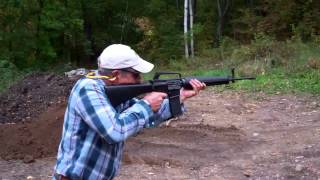 full auto ak47 762 stag 15 223 uzi 9mm